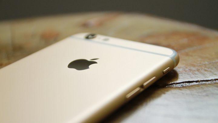 iphone aluminium