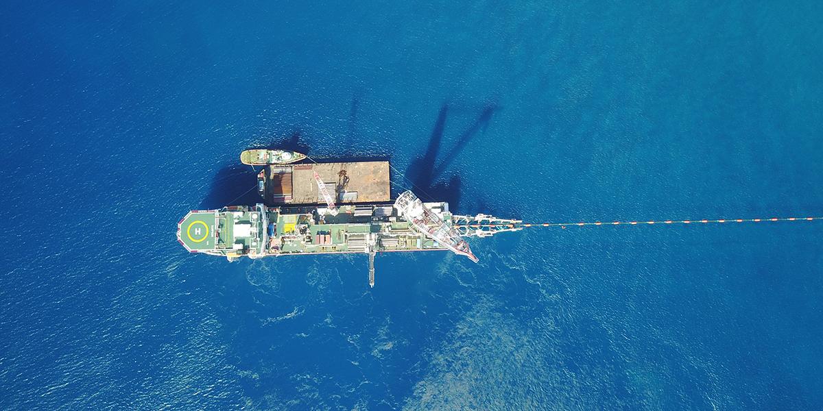 Rigid Pipelines Cortez Subsea Subsea Inspection